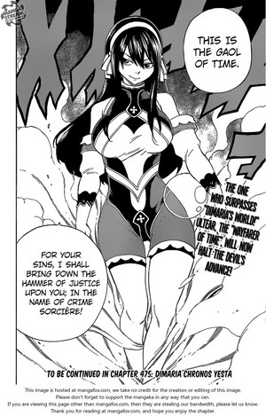Ultear is back