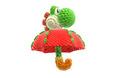 Umbrella Yoshi - yoshi photo