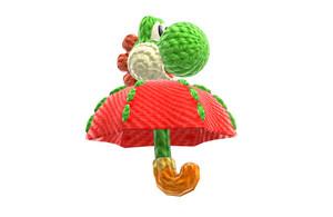 Umbrella Yoshi