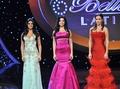 Univision's Grand Finale Of 'Nuestra Belleza Latina' (May 16, 2008)