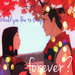 Valentine Icon- Mulan - disney-princess icon