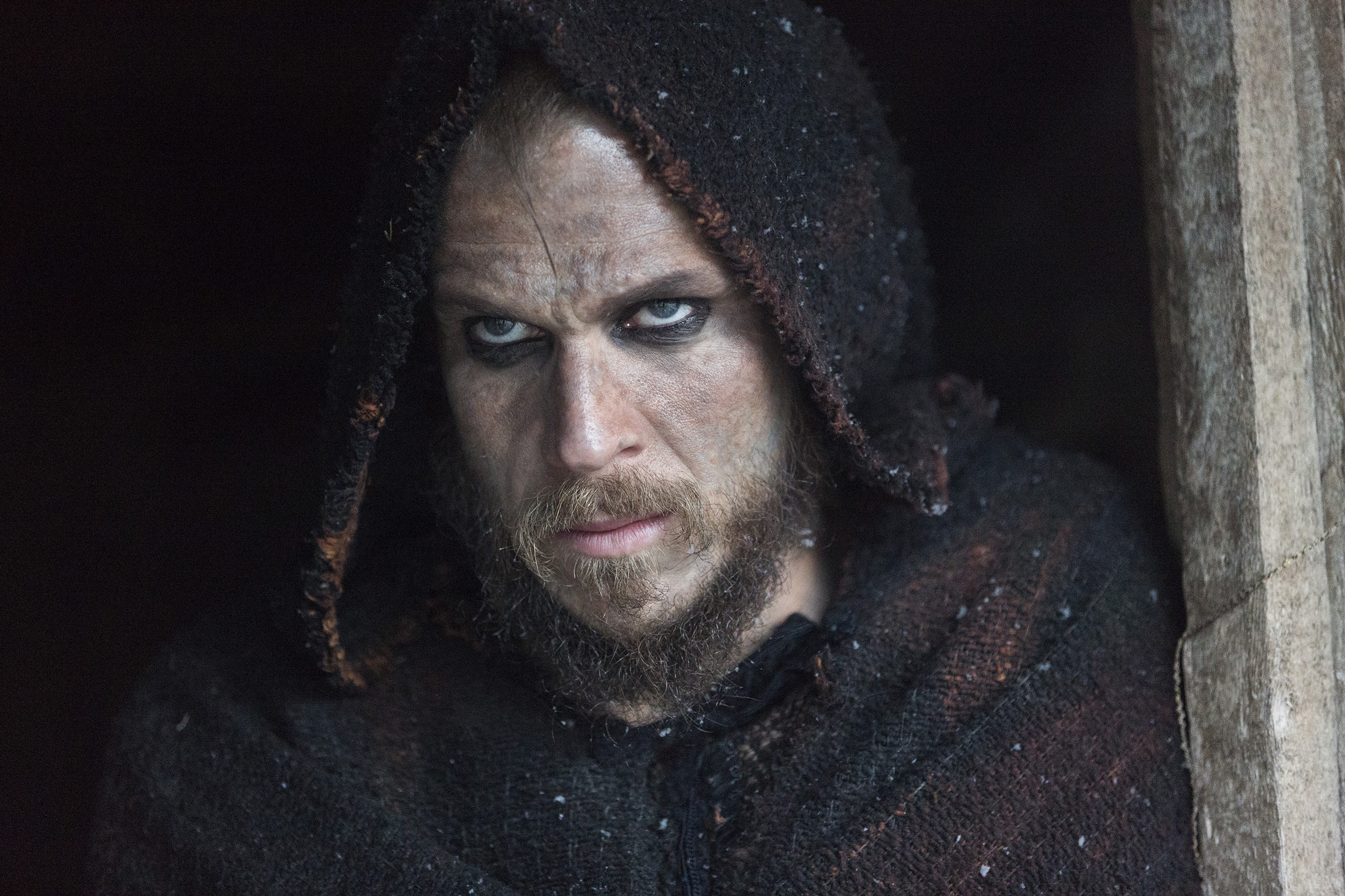 """Vikings """"Yol"""" (4x04) promotional picture"""