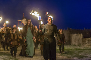 "Vikings ""Yol"" (4x04) promotional picture"