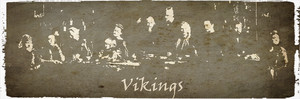 Vikings last 晩餐, 夕食