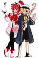 Vocaloid ~ Fukase and OLIVER