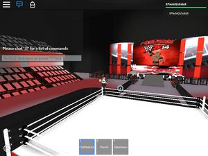 WWE WEEE :D