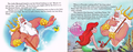 Walt disney Book gambar - The Little Mermaid's Treasure Chest: An Undersea Wish