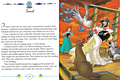 Walt Дисней Book Scans - The Little Mermaid: My Side of the Story (Princess Ariel)