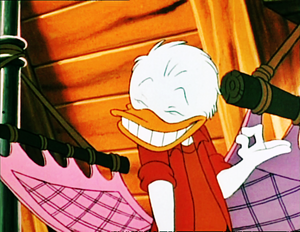 Walt Disney Screencaps - Huey Duck