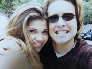 Will Friedle and Danielle Fishel