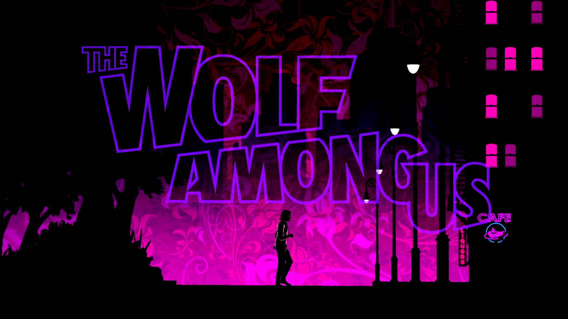 The Wolf Among Us Images HD Wallpaper And Background Photos