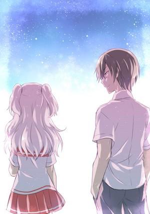 Yuu and Nao