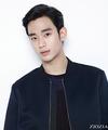 ZIOZIA SPRING 2016 AD CAMPAIGN WITH KIM SOO HYUN - kim-soohyun fan art