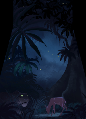 Zootopia Concept Art