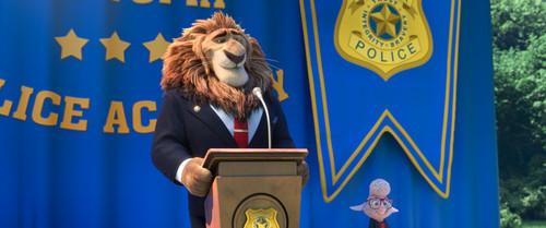 Disney's Zootopia Hintergrund titled Zootopia Hi-Res Stills