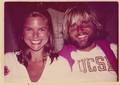 Christie Brinkley and brother Greg