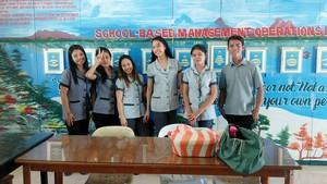 demmah and friends
