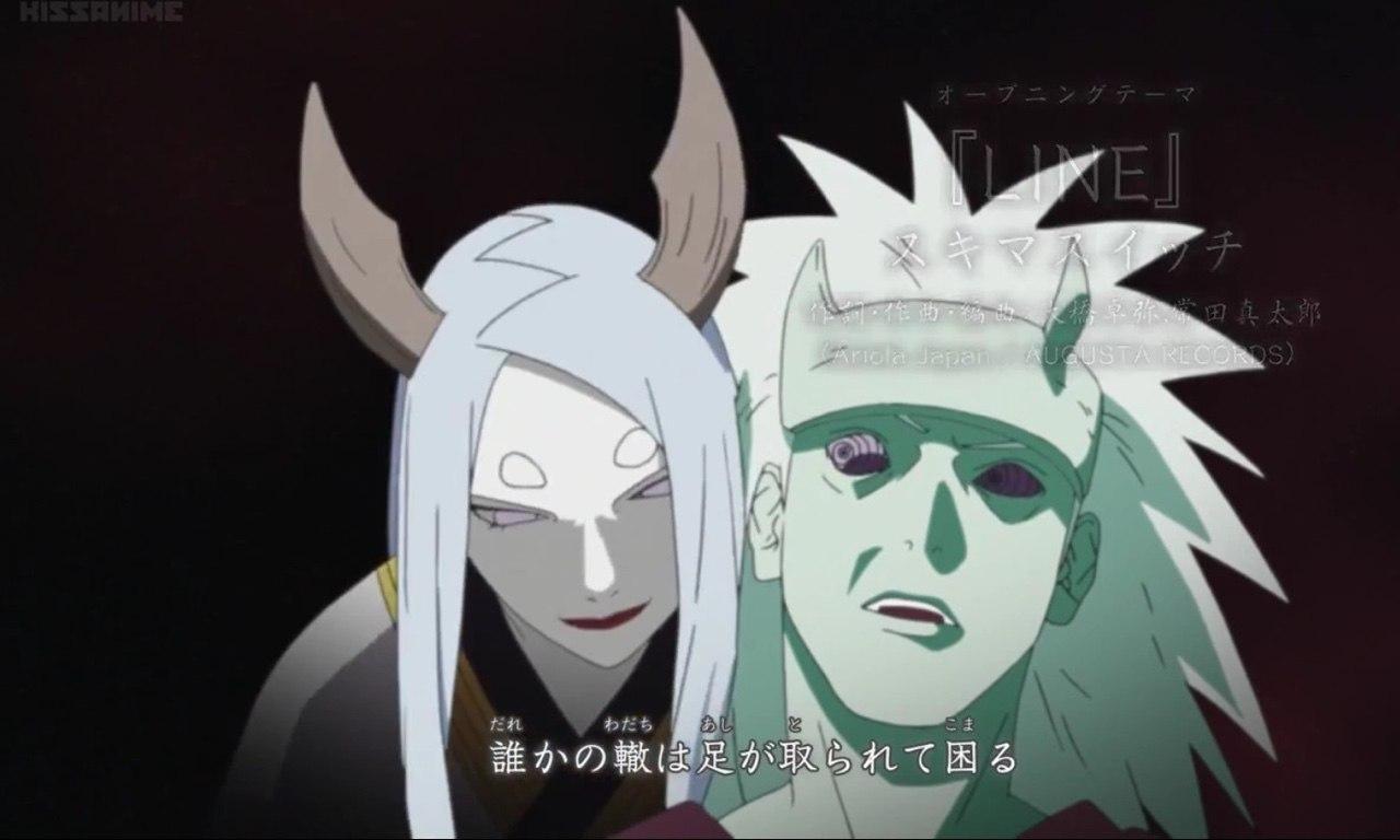 Kaguya Ootsutsuki Images Naruto Shippuden 18 Opening Hd Wallpaper