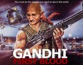 gandhi first blood - the-heroes-of-olympus photo