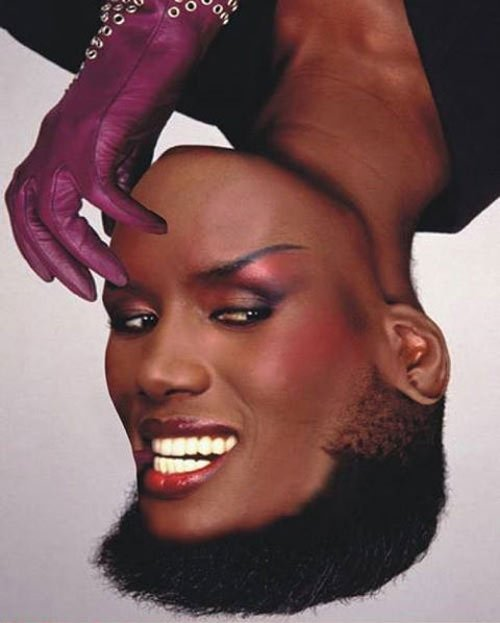 Grace Jones Images Grace T580 Fond Décran And Background Photos