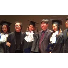 graduation ceremony 3