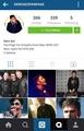 instagram fan page - oomph photo