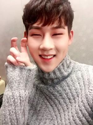 jooheon♥–♥