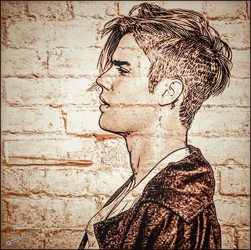 Justin Bieber wallpaper possibly with a street entitled justin bieber,2016