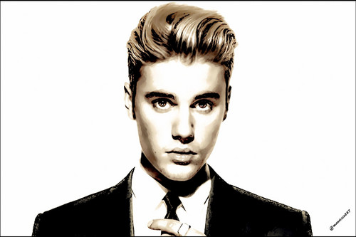 Justin Bieber wallpaper containing a business suit and a suit entitled justin bieber,2016