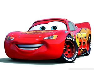 lightning mcqueen cars movie wallpaper 800x600