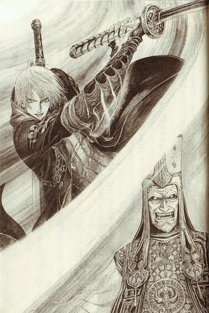 nero and sanctus