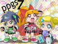 powerpuff kids z  - powerpuff-girls-z photo