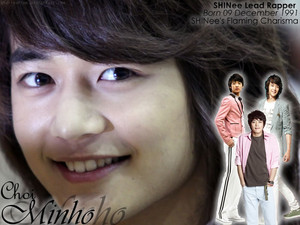 SHINee world s forever minho by sherinahime d3fxqzr