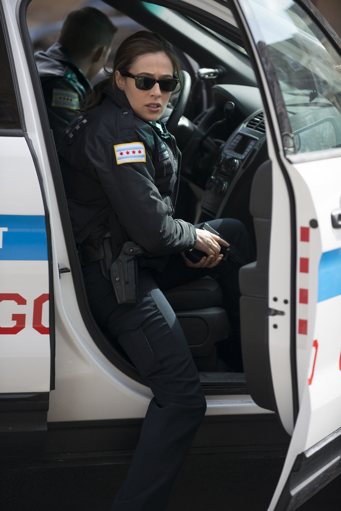 Chicago PD 3x18 Promotional photos