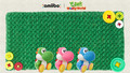 yoshis woolly world wallpaper 03 1920x1080 - yoshi wallpaper