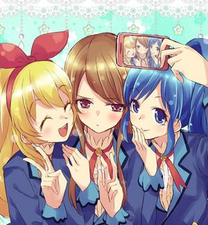 ♡ ♥ ღ Aikatsu! ♡ ♥ ღ