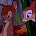 ♥ Bambi and Faline ♥ - bambi icon