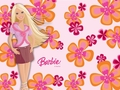 ♡ ♥ ღBarbie♡ ♥ ღ - barbie wallpaper