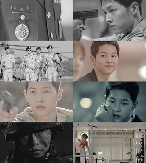 ♥ Descendants of the Sun ♥