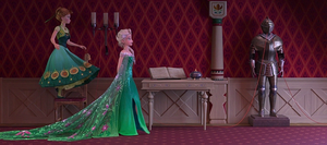 ~Frozen Fever~