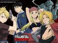 ★ ✩ ✮ Fullmetal Alchemist★ ✩ ✮  - anime photo