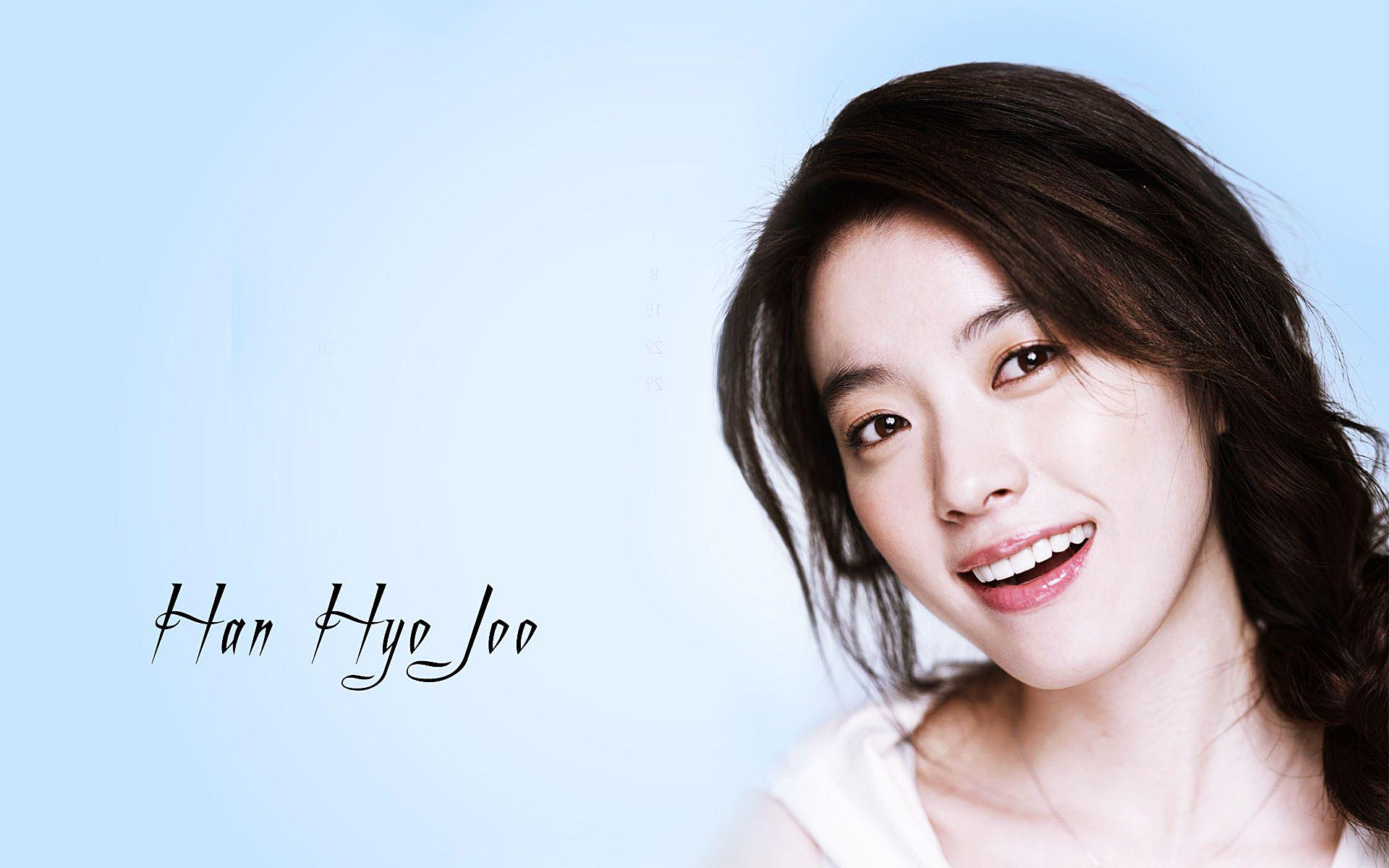 Opinion han hyo joo nude think