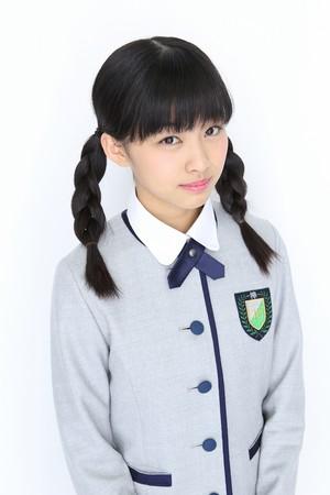 Harada Aoi - HUSTLE PRESS