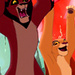 ♥ Kiara and Kovu ♥ - the-lion-king-2-simbas-pride icon