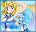 ♥❀ ✿♡  Lucy.Heartfilia. ♥❀ ✿♡  - anime photo
