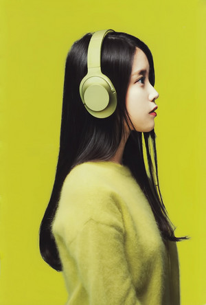 [SCANS] Sony 2016 IU Diary