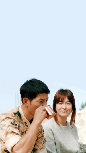 ♥ Song X Song Couple ♥