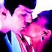 Spock - zachary-quinto icon