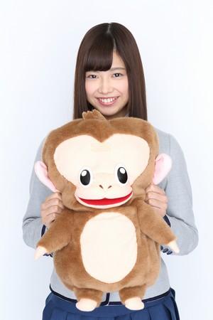 Watanabe Risa - HUSTLE PRESS