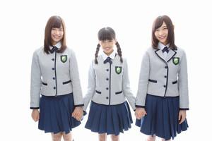 Watanabe Risa x Harada Aoi x Shida Manaka - HUSTLE PRESS